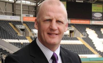 Dowie targets long-term Hull stay