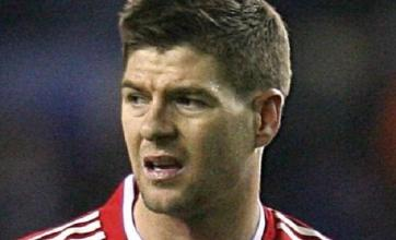Gerrard could be in hot water