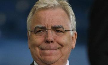 Kenwright desperate for investment
