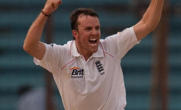 England dominate against Bangladesh