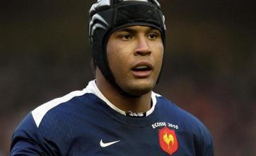 France claim Grand Slam