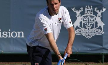 LTA deny Greg Rusedski approach after Davis Cup disaster