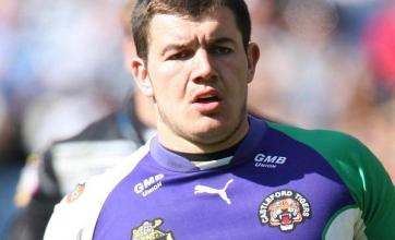 Ferres blow for Cas