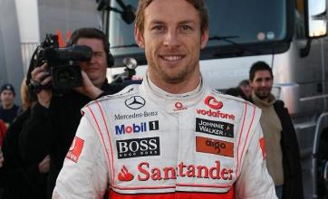 Button predicts 'belter' of a season