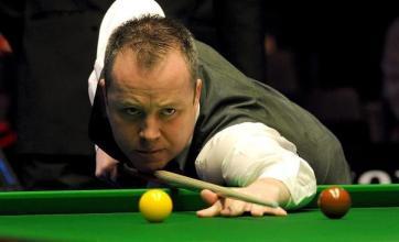 Higgins to open defence against Hawkins