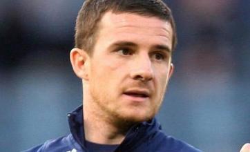 Ferguson puts Scotland future on hold