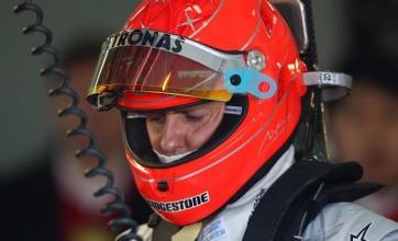 Schumacher in running for winning return