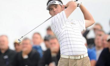 Oosthuizen leads the way