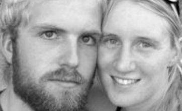 Two British couples missing in Chilean earthquake aftermath