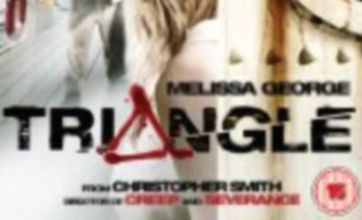 Triangle starring Melissa George could be a cult classic