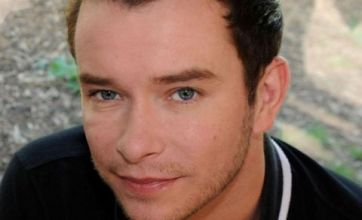 Boyzone: Stephen Gately's spirit is in the room with us