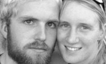 British Chile earthquake couple found alive