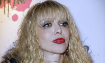Courtney Love confirms Hole UK tour