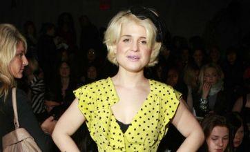 Kelly Osbourne blasts liposuction rumours
