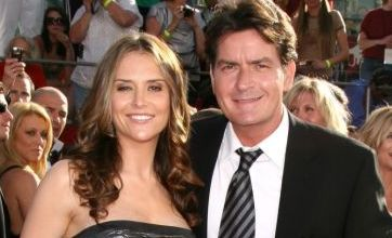 Charlie Sheen and Brooke Mueller 'had threesomes'