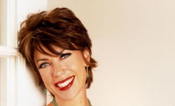 Kathy Lette : 'Be unhappy to be a good writer'