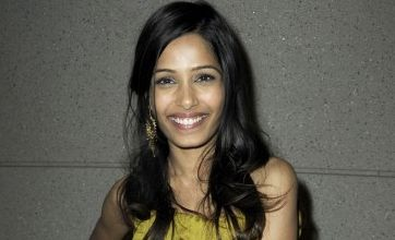 Freida Pinto to become Bond girl?