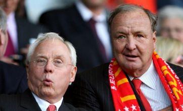 Abu Dhabi dynasty 'plan Liverpool bid'