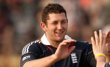 England complete series whitewash