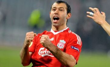 Mascherano and Reina set for Liverpool deals