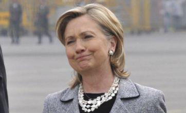 "Hugo Chavez mocks Hillary Clinton as ""blond Condoleezza Rice"""