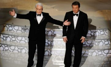 Oscars 2010 in quotes