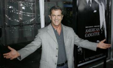 Mel Gibson's £10m Malibu mansion for sale