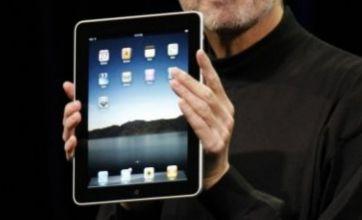 Apple iPad makes advert debut at Oscars 2010