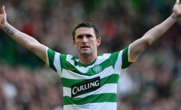 Tony Mowbray: Robbie Keane may leave Spurs for Celtic permanently