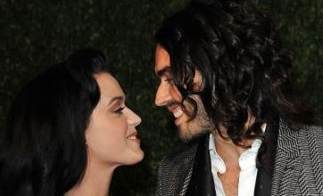 Does Russell Brand want Katy Perry to be a Stepford housewife?