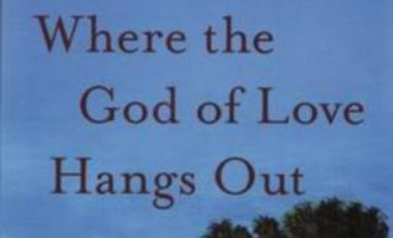 Amy Bloom's Where the God of Love Hangs Out is 'peppered with surprises'