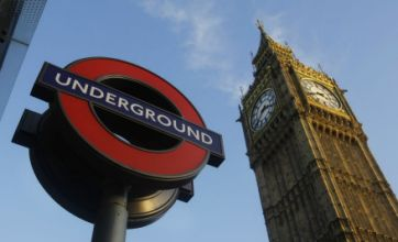 Londoners 'held to ransom' over Tube