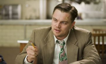 Shutter Island: Leonardo DiCaprio joins Martin Scorsese for another taut thriller