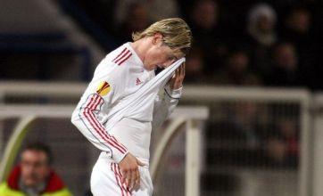 Liverpool slump to Lille loss but Rafa predicts fightback