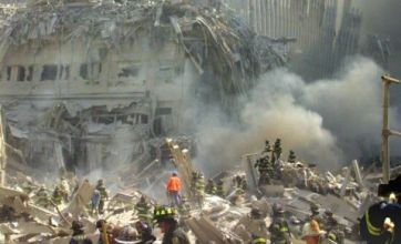 World Trade Center 9/11 dust payout agreed by New York