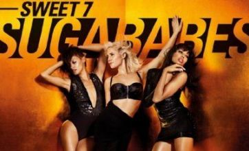 Sugababes: Sweet 7 is 'complete car crash' of an album