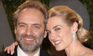 Kate Winslet splits from director Sam Mendes