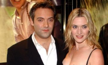 Kate Winslet splits from Sam Mendes: The end of a Tinseltown fairytale?