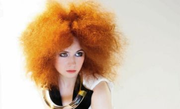 Doctor Who star Karen Gillan: 'I couldn't tell anyone about audition'