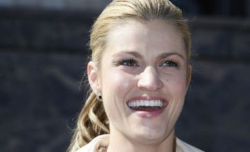 Dancing With The Stars' Erin Andrews: Stalker jailed for making nude videos