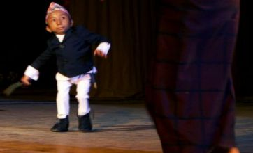 After He Pingping dies: Who is the new world's shortest man?