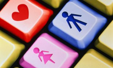 Lying on internet dating sites 'is the same as in a bar'