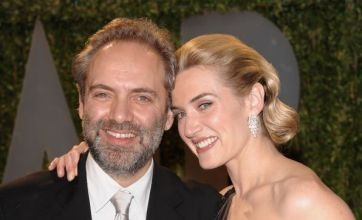 Kate Winslet becomes latest Oscar winner to split from her husband