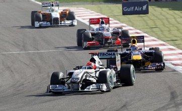 Jenson Button 'annoyed' by boring Bahrain