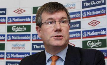 Ian Watmore's resignation leaves FA in turmoil