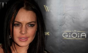 Lindsay Lohan's Trousdale party snub prompts Twitter fury