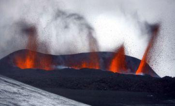 Iceland volcano: Warning of new massive eruption