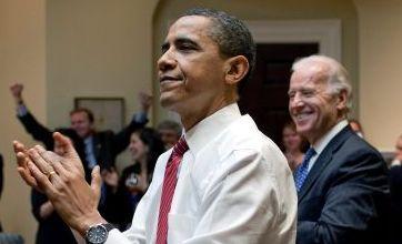 Barack Obama gets Twitter death threats over healthcare reform