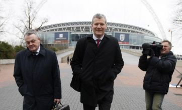 Lord Triesman: No new man at the FA until after the 2010 World Cup