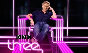 Russell Howard and Michael Douglas line up laughs and urban ire